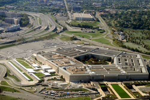 A Guide to the Defense Intelligence Agency