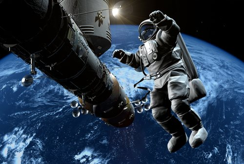 Understanding the National Aeronautics and Space Administration (NASA)