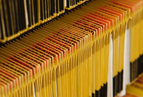 Understanding the National Archives and Records Administration (NARA)