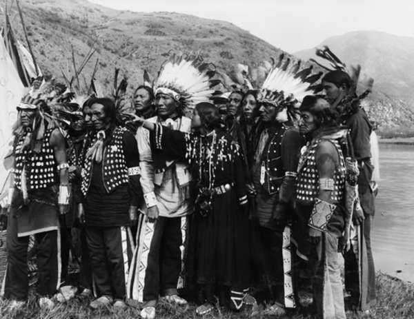 Brief Guide to the Bureau of Indian Affairs